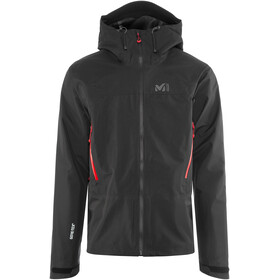 Millet Kamet Light GTX Jacket Men black-noir